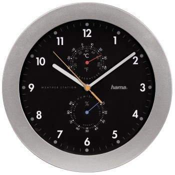 Hama Sekundenanzeige: Sekundenzeiger