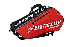 Dunlop Tour 6 Racket Bag Review 2018 from Dunlop