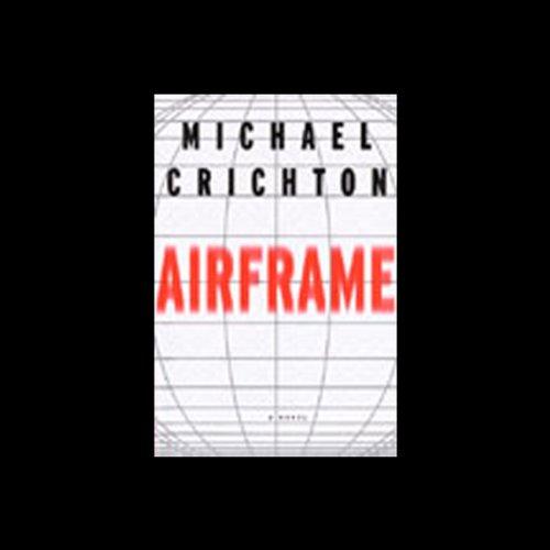 Airframe  Audiolibri