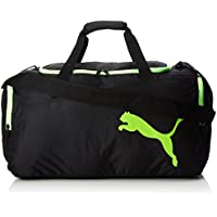 Puma Pro Training Medium Bag black-green gecko