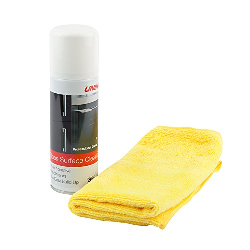 unika-gloss-surface-cleaner-and-microfiber-cloth