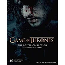 3: Game of Thrones: The Poster Collection Volume III (Insights Poster Collections)