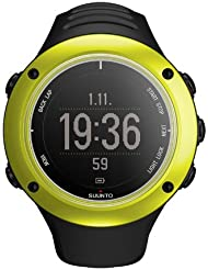 Suunto Ambit 2 S Watch - Lime - One Size