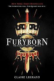 Furyborn: The Empirium Trilogy Book 1