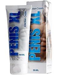Penis XL crème, 50 ml