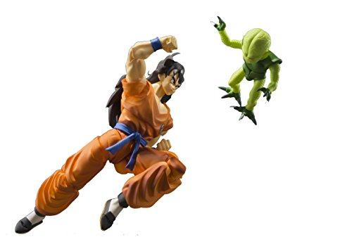 Bandai Dragon Ball Figure Articulated (BDIDB143437)