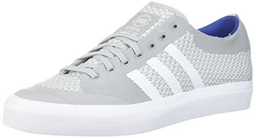 Preisvergleich Produktbild adidas Originals - Matchcourt Pk Herren,  Grau (Grey Two / White / Gum),  38 EU D(M)