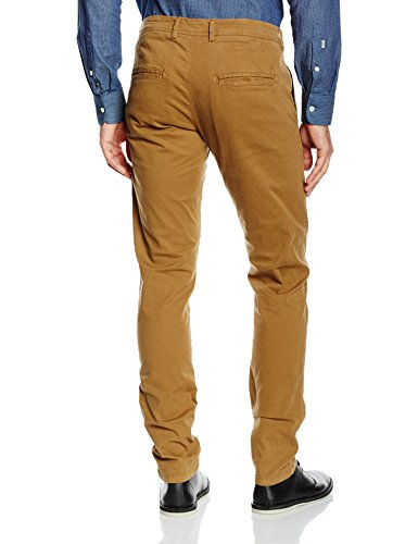 SELECTED HOMME - Pantalon - Chino Homme Beige