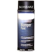 1spray Bumper barniz negro especial para plástico Parachoques