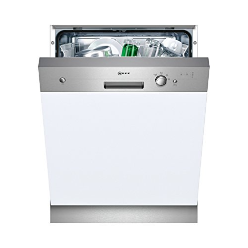 Neff GI1400AN (S411A40S0E) Lave-vaisselle intégrable/A+/12 couverts/52 dB/11,7 L/290 kWh/an