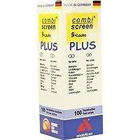 COMBISCREEN 9+Leuko Plus Teststreifen, 100 St preisvergleich bei billige-tabletten.eu