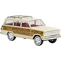 H0 BR Jeep Wagoneer Woody, TD