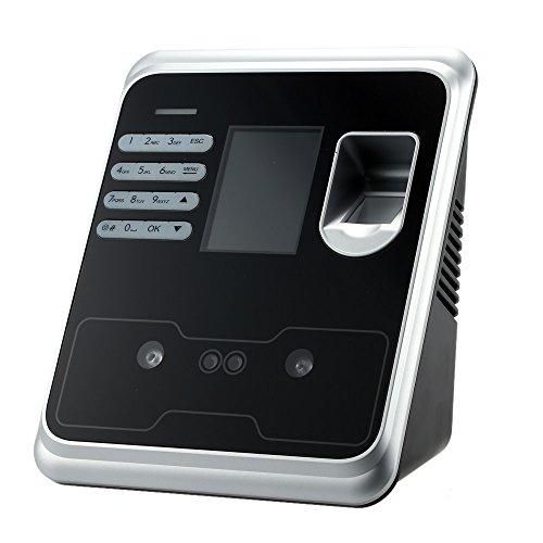 Anself Máquina de asistencia por Huellas/Cara 2.4