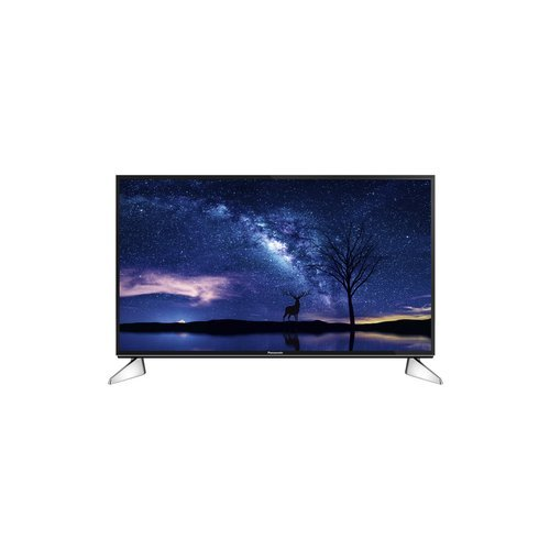 "Panasonic VIERA TX-40EX603E 40"" 4K Ultra HD Smart TV Wifi Noir, Argent écran LED - écrans LED (101,6 cm (40""), 4K Ultra HD, 3840 x 2160 pixels, LED, BMR IFC, Plat)"
