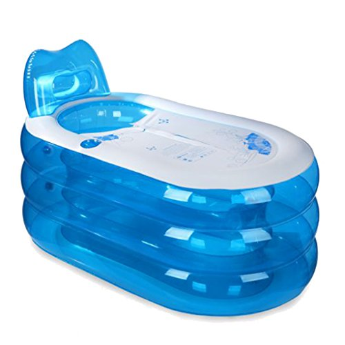 L&y vasche da vasca da bagno gonfiabile spessa vasca da bagno vasca da bagno pieghevole vasca da bagno vasca da bagno in plastica vasca da bagno per bambini