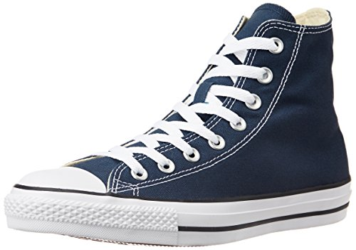 Converse Unisex Navy Sneakers - 9 UK/India (42.5 EU)