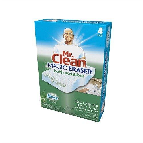 mr-clean-magic-eraser-with-febreze-fresh-scent-bath-scrubber-meadows-rain-4-ea-by-mr-clean