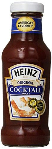Heinz Cocktail Sauce - 12 oz