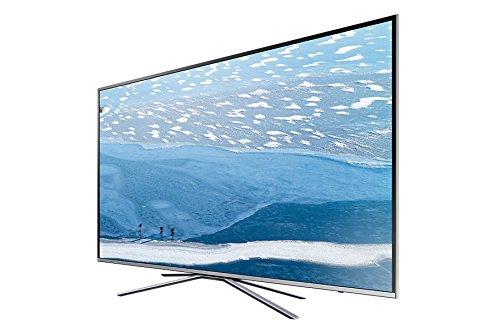 Samsung - Tv led 49'' ue49ku6400 uhd 4k hdr, 1500 hz pqi...