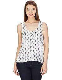 Aeropostale Women's Body Blouse Shirt