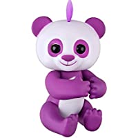 Finger Rabbit Finger Panda Interactive Toy for Kids, Electronic Pet Toy for Kids Baby Best Gift - Compare prices on radiocontrollers.eu