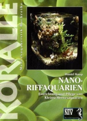 Natur und Tier Nano-Riffaquarien