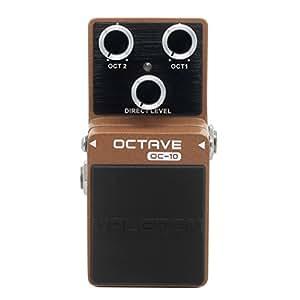 Octave OC-10 by Valeton