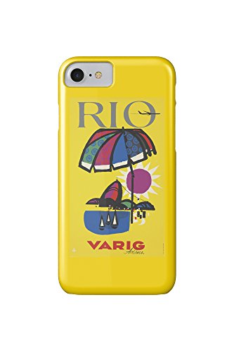 varig-rio-vintage-poster-artist-anonymous-brazil-c-1955-iphone-7-cell-phone-case-slim-barely-there