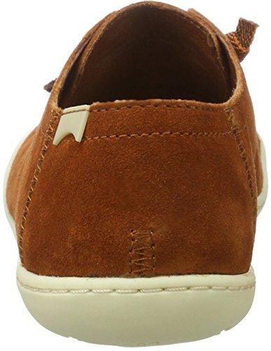 Camper Peu Cami, Sneakers Basses Femme Marron (Medium Brown 115)