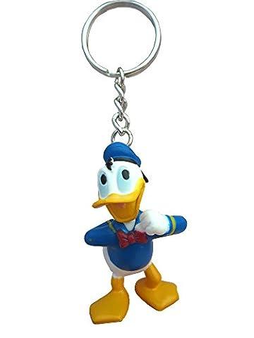 Donald Duck Figural Schlüsselanhänger