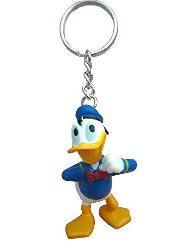 Donald Duck Figural Schlüsselanhänger -