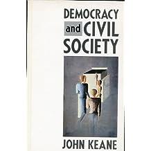 Democracy and Civil Society