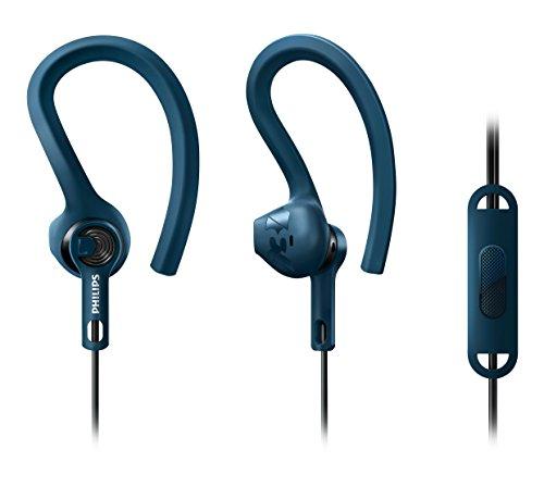 philips-shq1405bl-actionfit-cuffie-sportive-con-microfono-blu