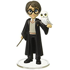 Funko 14070 Harry Potter 14070 Rock Candy Figure, Multi 3