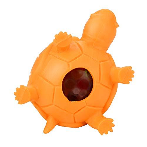 Auied Lernspielzeug Spongy Bead Rainbow Ball Spielzeug Squishies Spielzeug Stressabbau SchildkröTe Spielzeug Dekompressionsspielzeug