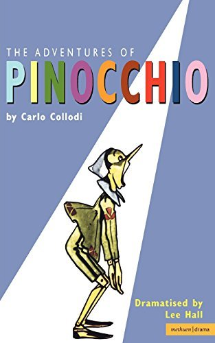Pinocchio (Modern Plays) by Lee Hall (2000-01-11)