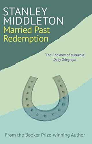 Married Past Redemption (English Edition)