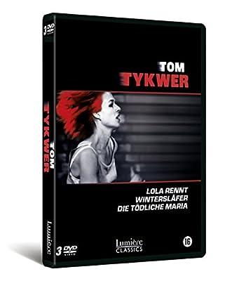 Tom Tykwer Kollektion (3 DVD): Lola Rennt / Winterschläfer / Die Tödliche Maria