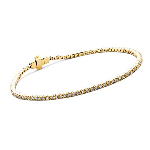 Orovi Damen-Armband GelbGold