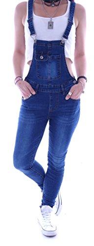 Sexy Damen Aladin Harem Pump Boyfriendcut Hose Jeans 42 XL