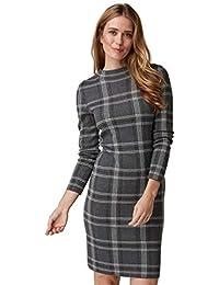 Suchergebnis FürGlencheck Suchergebnis Kleider DamenBekleidung Auf AjL354R