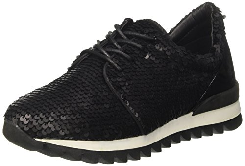 North Star Damen 5496295 Low-top Nero (nero)