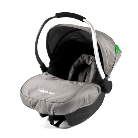 Babyhome et Bellemont, Ovetto da auto per bambini, gruppo 0, Beige (Beige)