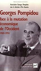 Georges Pompidou face à la mutation économique de l'Occident, 1969-1974