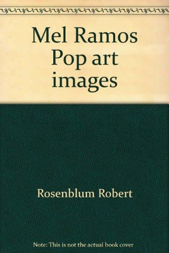 Mel Ramos Pop art images
