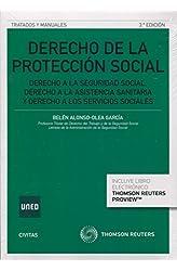 Descargar gratis Derecho de la protección social en .epub, .pdf o .mobi