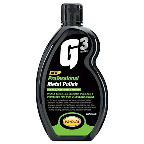 G3 Pro 7207Metall Politur -