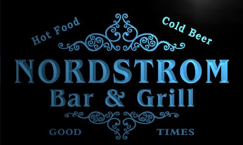 u32735-b-nordstrom-family-name-bar-grill-home-brew-beer-neon-sign-barlicht-neonlicht-lichtwerbung