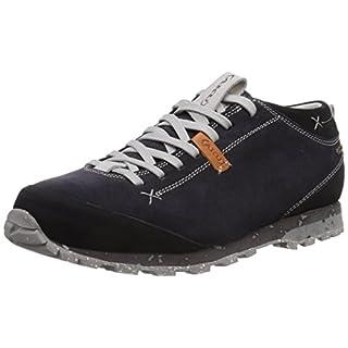 Aku Bellamont Suede Gtx, Unisex Adults' Multisport Outdoor Shoes, Grey, 10 UK / 44.5 EU