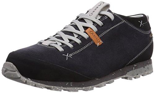 AKU Unisex-Erwachsene Bellamont Suede GTX Outdoor Fitnessschuhe, Grau (DK. Grey/White 293), 46 EU